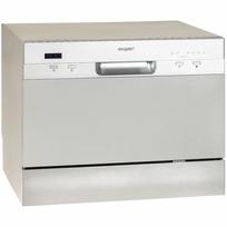 Exquisit - Lave-vaisselle Gsp206 Argenté