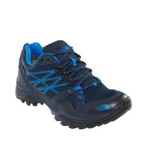 The North Face H HEDGEHOG FP GORETEX Chaussures de Randonnée Homme Goretex noir - Chaussures Chaussures-de-randonnee Homme