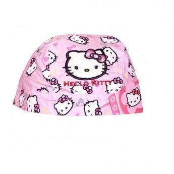fe557f42324 Hello Kitty - Bandeau corsaire Fille - pas cher Achat   Vente Casquettes  enfant - RueDuCommerce