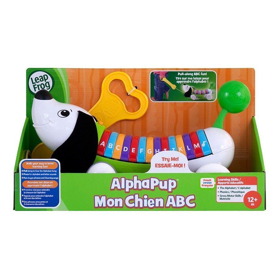 Mon chien ABC - 81429F
