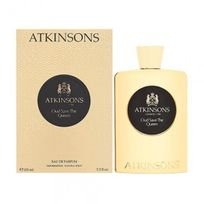Atkinsons - Oud Save The Queen Edp 100 Ml