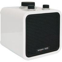 Tangent - Radios de table - Blanc - Alio Junior
