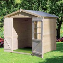 rouleau bitume pour abri jardin achat rouleau bitume pour abri jardin pas cher rue du commerce. Black Bedroom Furniture Sets. Home Design Ideas