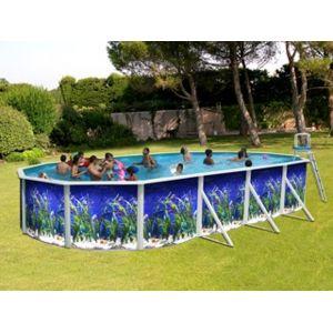 Toi vigipiscine kit piscine hors sol acier oceano for Piscine hors sol 9 15 x4 60