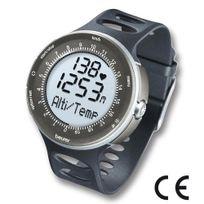 Beurer - Cardiofréquencemètre avec altimètre Pm 90