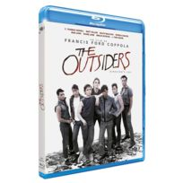 Pathe Distribut - The Outsiders blu-ray