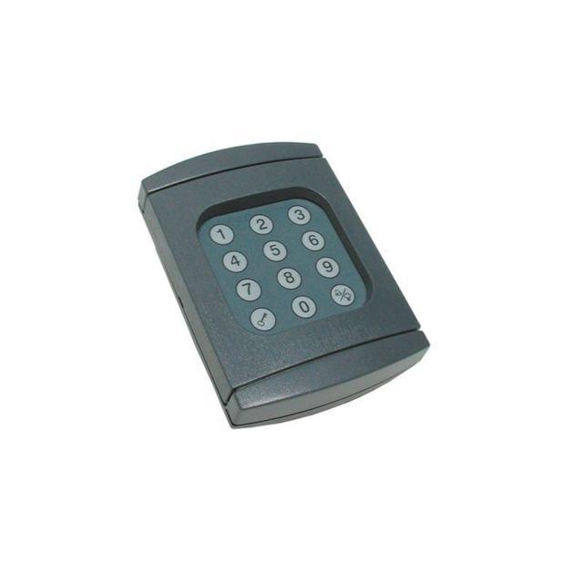 Slid 39 up by mantion digicode radio 868 mhz pour portail porte de garage pas cher achat - Digicode pour porte de garage ...