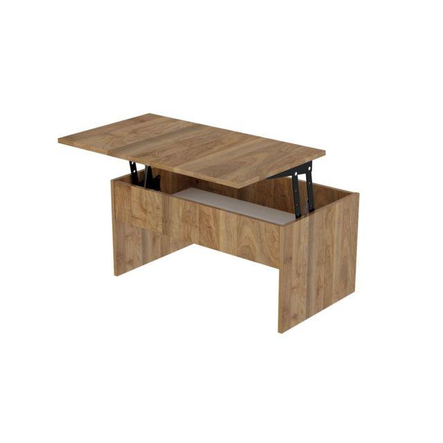 45 Avec Table Homania Basse Smart Cm X Plateau 90 Relevable qUpzMGSV