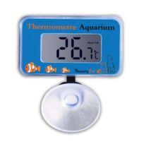 Beauty Pet - Thermometre Digital Etanche Pour Aquarium