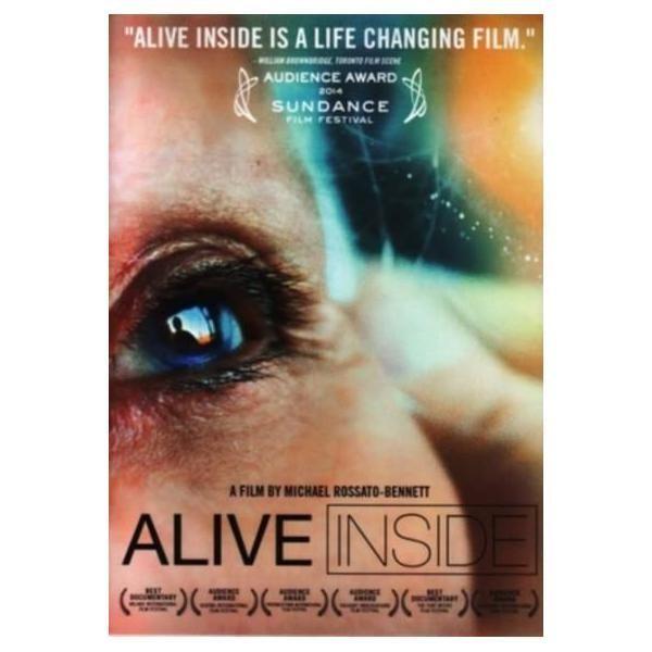 Dvd Alive Inside