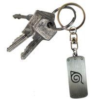 Abysscorp - Naruto Shippuden Porte-clés Symbole Konoha