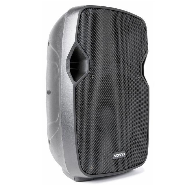 VONYX AP1000A Hi-End Haut-parleur actif 25 cm 10