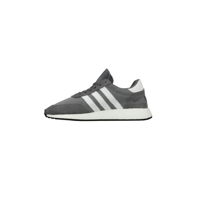 Adidas originals Basket Iniki Runner Ref. Bb2089 Gris