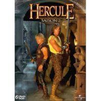 Universal Pictures Video - Hercule - Saison 2