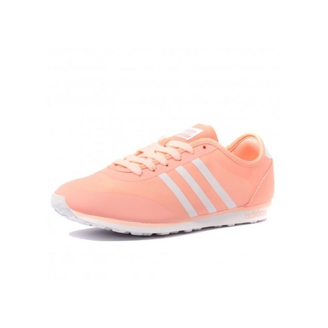 Cloudfoam Groove Chaussures Adidas Femme Orange Originals z7Wn5vxPa