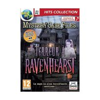 Just For Games - Mystery case files : terreur à ravenhearst