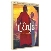 Bach Films - L'Enfer