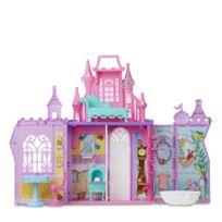 DISNEY PRINCESSES - Château Malette des Princesses - E1745EU40