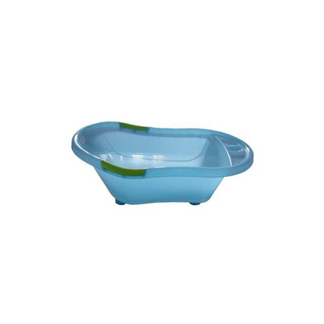 dbb remond baignoire b b avec vidange bleu multicolor. Black Bedroom Furniture Sets. Home Design Ideas