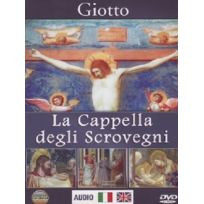 Cinehollywood Srl - Giotto - La Cappella Degli Scrovegni IMPORT Italien, IMPORT Dvd - Edition simple