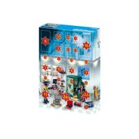 Christmas - Calendrier de l'Avent ''Policier et cambrioleur'' - 9007