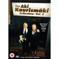 Artificial Eye - The Aki Kaurismaki Collection Vol.2 IMPORT Dvd - Edition simple