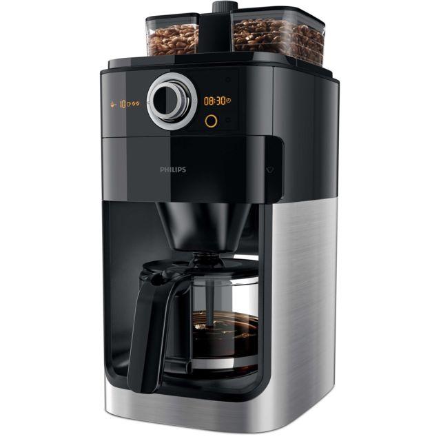 PHILIPS Machine à café filtre HD7766/00