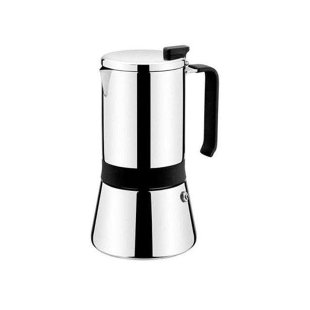 monix cafeti re italienne m770004 4 tasses achat. Black Bedroom Furniture Sets. Home Design Ideas