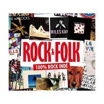 Wagram - Rock & Folk - 100% Rock Inde