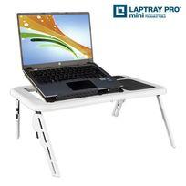 Vimeu-Outillage - Support Ordinateur Portable Laptray Pro Mini