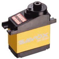 Savox - Micro servo digital SH-0254 3,9kg 0.13s 15.8g