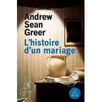 A Vue D'OEIL - l'histoire d'un mariage