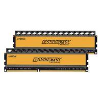 BALLISTIX - Tactical 8 Go 2 x 4 Go DDR3 1866 MHz Cas 9