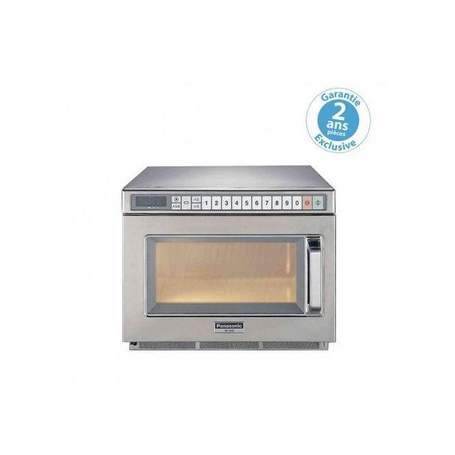 Panasonic Four micro-ondes professionnel - 18 L - 1600 W