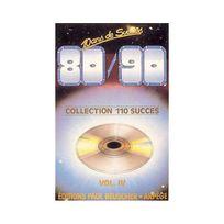 Paul Beuscher - Dix ans de succes 1980-1990 - tome 1 / Vol 4 - Collection 110 succès