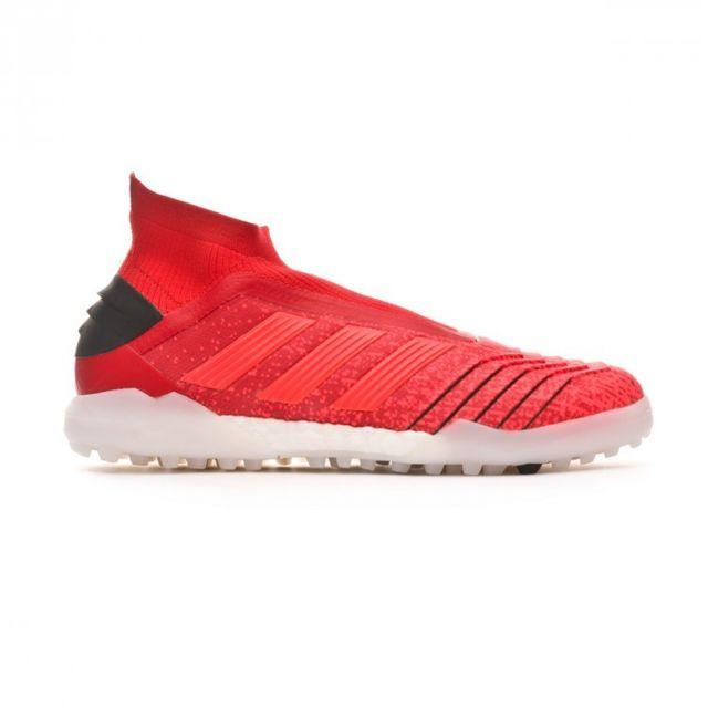 Adidas Predator Tango 19+ Turf pas cher Achat Vente