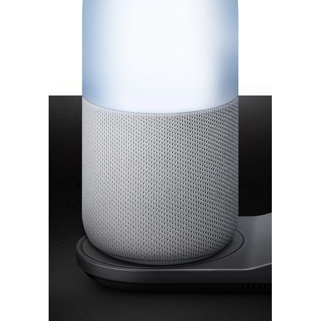 Samsung - Enceinte Bluetooth Bottle - EO-SG710CS