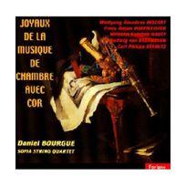Forlane - Joyaux de la musique de chambre avec cor