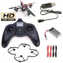 Hubsan - X4 H107C V3 Caméra Version Hd 720p