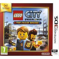 Nintendo - Lego City Undercover