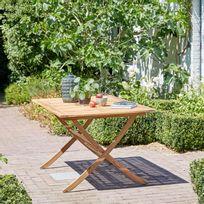 table de jardin avec trou pour parasol achat table de jardin avec trou pour parasol pas cher. Black Bedroom Furniture Sets. Home Design Ideas