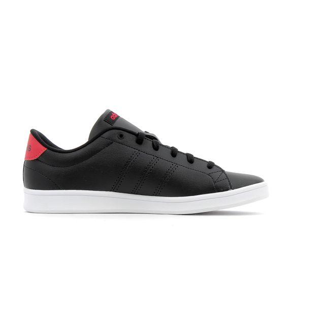 Adidas performance Baskets basses Advantage Clean Qt Noir
