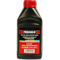 Ferodo - Liquide de Frein Fbz025 Brake and Clutch Dot 5.1 - Bidon de 250 ml