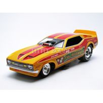 Auto World - Ford Mustang Funny Car - Cha Cha 1972 - 1/18 - Aw1113