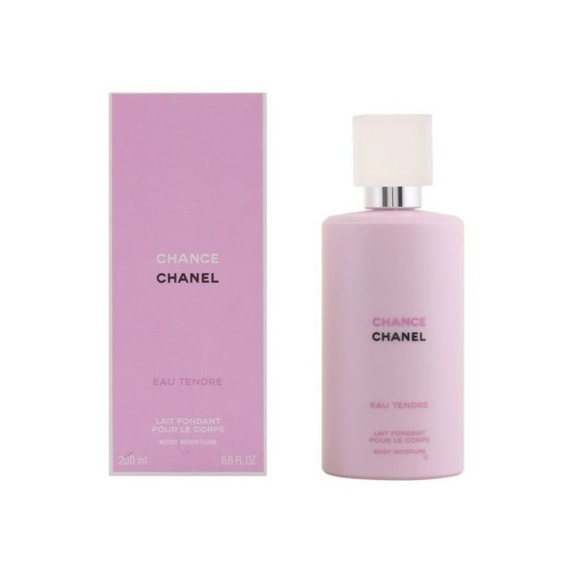 Chanel Body Milk Chance Eau Tendre 200 ml