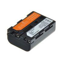 Jupio - Batterie Sony Np-fm55H