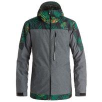 Quiksilver - Veste de Ski Tension Jacket