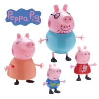 Catalogue Peppa Pig 2019rueducommerce Carrefour Figurines rhdsQtC