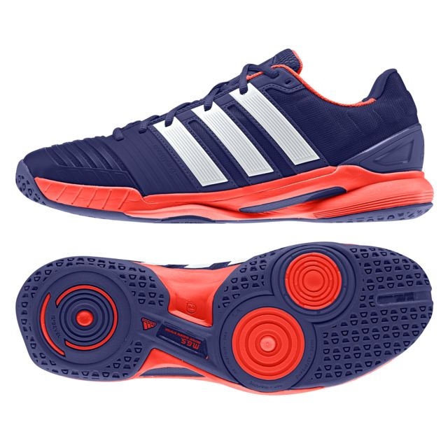 Adidas performance Chaussures Handball Adipower Stabil 11