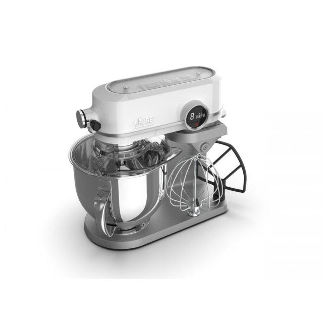 FAURE Robot de cuisine Magic Baker Excellence FKM-902ME1 Blanc